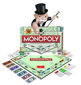 boite monopoly