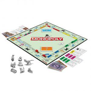 monopoly edition classique