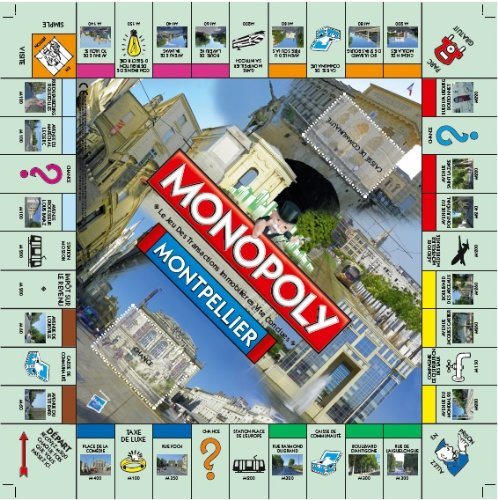 plateau monopoly montpellier